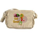 Lot Lizard 2013 Messenger Bag