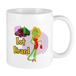 Lot Lizard 2013 Mug
