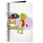 Lot Lizard 2013 Journal