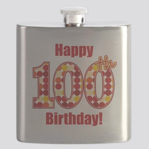 Happy 100th Birthday! Flask