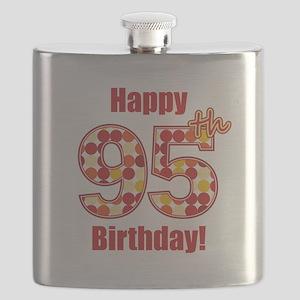 Happy 95th Birthday! Flask