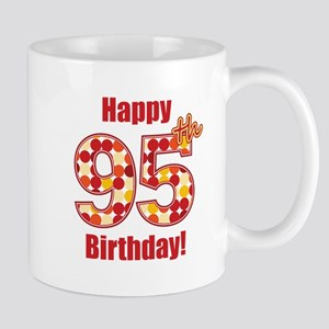 Happy 95th Birthday! Mug