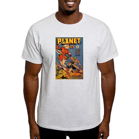 Planet Comics No 55 T-Shirt
