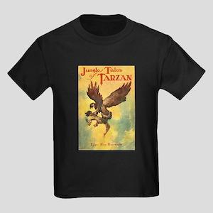 Jungle Tales of Tarzan T-Shirt