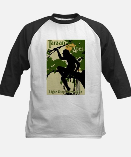 Tarzan of the Apes 1914 Baseball Jersey