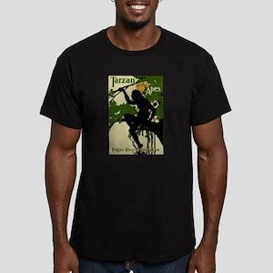 Tarzan of the Apes 1914 T-Shirt