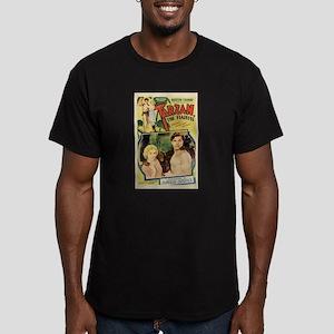 Tarzan the Fearless T-Shirt
