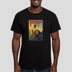 Tarzan the Untamed T-Shirt