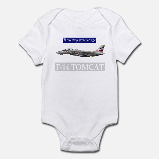 VF-2 Bounty Hunters Infant Bodysuit
