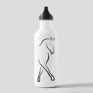 dressage Water Bottle
