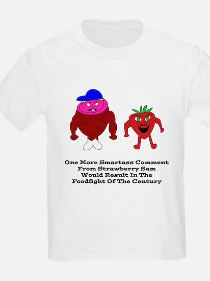 Foodfight Ham T-Shirt