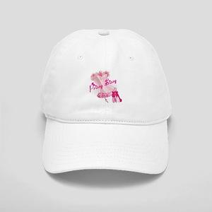 Prissy Sissy Corset Cap