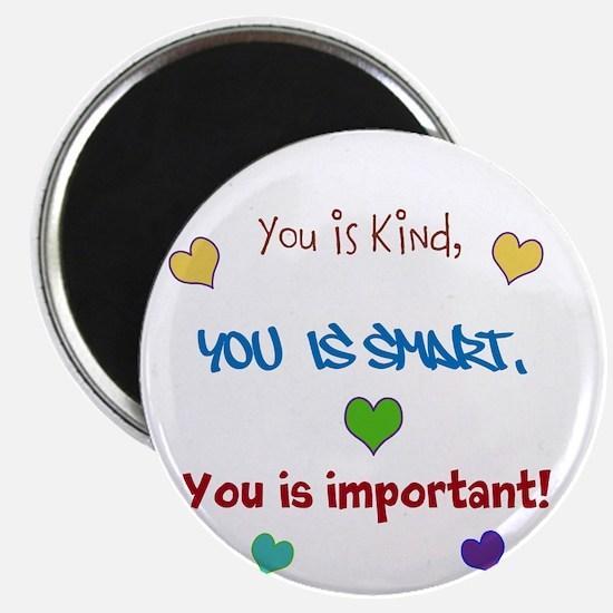 You is...design Magnet