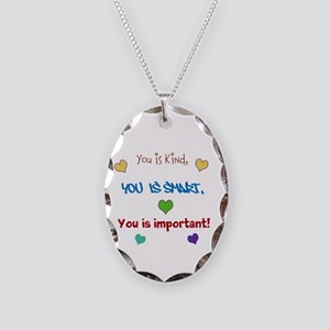 You is...design Necklace