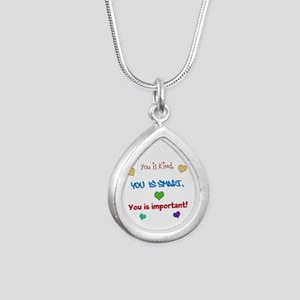 You is...design Necklaces
