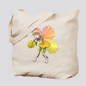 Fairy of the Daffoldils Tote Bag