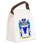 Bouillat Canvas Lunch Bag