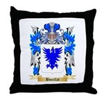 Bouillat Throw Pillow