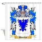 Bouillat Shower Curtain