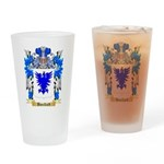 Bouillard Drinking Glass