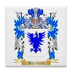 Bouillard Tile Coaster