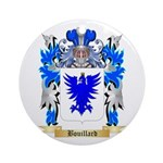 Bouillard Ornament (Round)