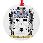 Boughton Round Ornament
