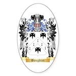 Boughton Sticker (Oval 50 pk)