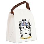 Boughton Canvas Lunch Bag