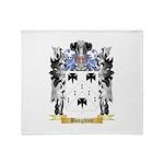 Boughton Throw Blanket