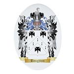 Boughton Ornament (Oval)
