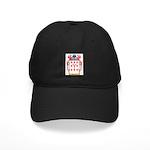 Bouffler Black Cap
