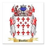 Bouffler Square Car Magnet 3