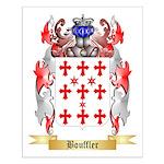 Bouffler Small Poster