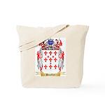 Bouffler Tote Bag