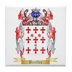 Bouffler Tile Coaster