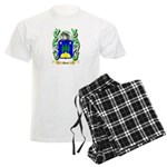 Boue Men's Light Pajamas