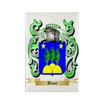 Boue Rectangle Magnet