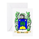 Boue Greeting Cards (Pk of 20)