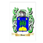 Boue Postcards (Package of 8)