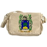 Boue Messenger Bag