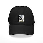 Boudewijn Black Cap