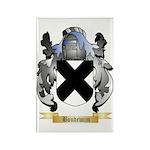 Boudewijn Rectangle Magnet (100 pack)