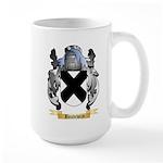 Boudewijn Large Mug