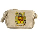 Boucher Messenger Bag