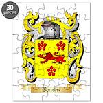 Boucher Puzzle