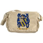 Bouc Messenger Bag