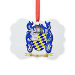 Bouc Picture Ornament
