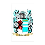 Botwright Sticker (Rectangle 50 pk)