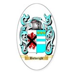 Botwright Sticker (Oval 50 pk)